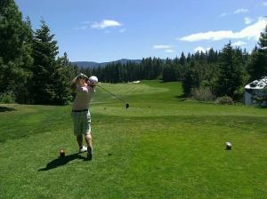 Minnesota PGA Back Injury Tips